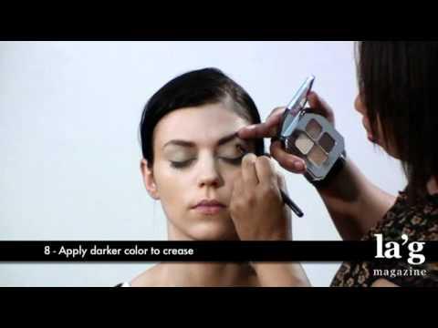la'g magazine - Videos - Beauty Bits  Fall 2008 Lookmand.flv