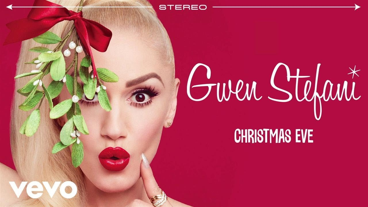 gwen-stefani-christmas-eve-audio-gwenstefanivevo