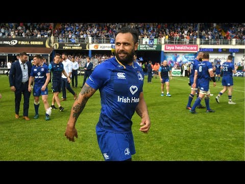 Injury update ahead of Guinness PRO14 Final | Leinster v Scarlets