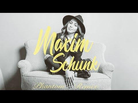 NAMIKA - Phantom ( Maxim Schunk Remix )