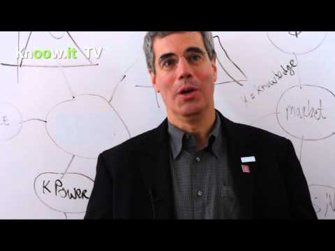 Bill Aulet (MIT): Create Your Own Job and Control Your Own Destiny