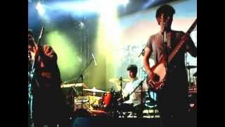 Ego Trip - Running Out (Live at Royal Holloway Uni)