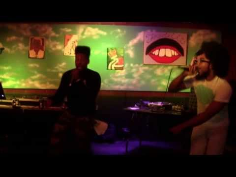The Koolest perform 1995 Live at Chapel Hill Underground