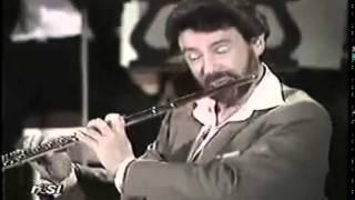 James Galway Waltz, Op 116 from Suite Of Three Pieces Godard