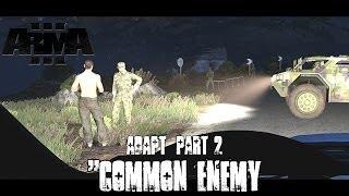 """Baixar Adapt Part 2 - """"Common Enemy"""" - ArmA 3 Campaign Playthrough"""