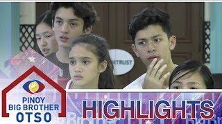 PBB OTSO Day 17: Teen Housemates, tinulungan si Rhys sa kanyang unang task