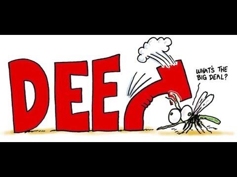 DermTV - Is Deet Safe in Insect Repellents [DermTV.com Epi #326]