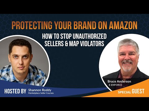 How to Stop Unauthorized Sellers MAP and Trademark Violators from Ruining Your Brand on Amazon