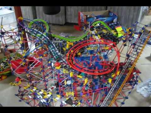 13 Crazy Genius Rube Goldberg Machines