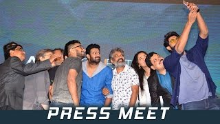 Baahubali 2 Press Meet Full Length Event | Prabhas | Rana | Anushka | TFPC