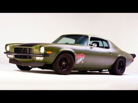 Behind the Scenes at HOT ROD Magazine! HOT ROD Unlimited Episode 30