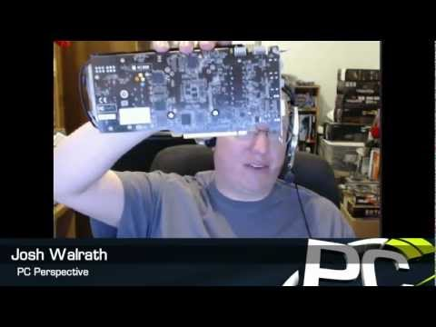 PC Perspective Podcast #214 - 08/16/2012