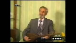 Novruz Cafarov - S.Vurğun -Dağlar.