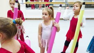 Танцы Урок танцев Златуня Детские танцы Златуня Готовится к первому конкурсу танцев | Златуня
