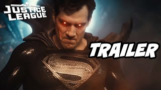 Justice League Trailer Official Breakdown - Batman, The Flash, Aquaman Unite