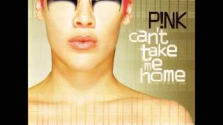 P!nk - Can't Take Me Home - 7. Love Is Such a Crazy Thing