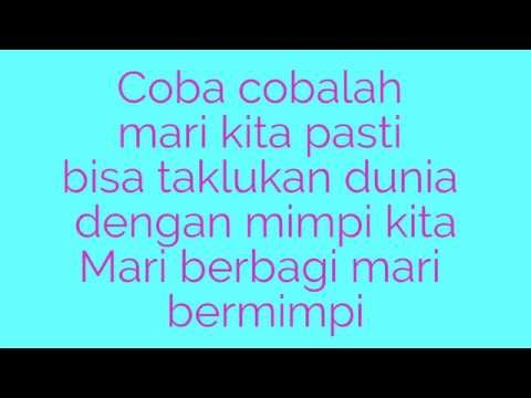 Coboy Jr - Terhebat Lyrics