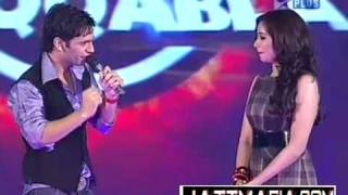 2nd episode part 5 AMUL Music ka Maha MuQabla 20 december 2009 on star plus