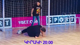 Sport Club / Vitamin Klub - Episode 18 - 28.10.2019