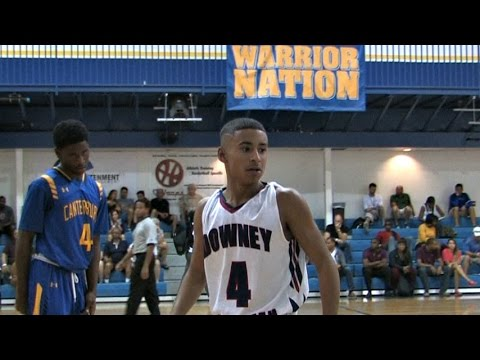 "Julian Newman ""Born Ready"" Ep 5: Statement Season"