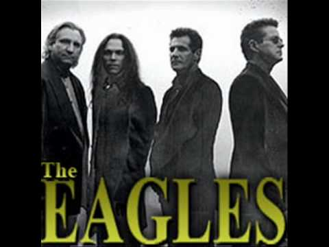 The Eagles - The Last Resort
