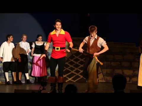 Disney's Beauty and the Beast Musical