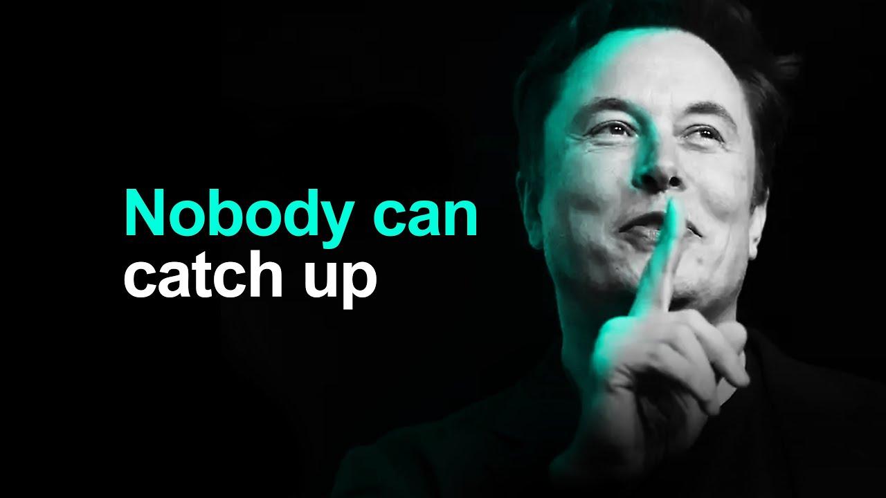 Tesla Engineering Is 5-10 Years Ahead (w/Sandy Munro)