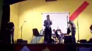 """Presentazione LIVE concerto """"DESPERADOS"""""""