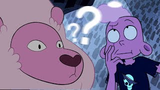 STEVEN UNIVERSE THEORY | Lars Is The New Lion? Rose Quartz Resurrected Lion from the Dead! thumbnail