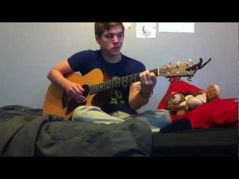 Pursuit Of Happiness (Kid Cudi Cover)