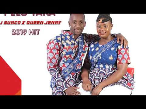Dj Sunco And Queen Pelo Yaka