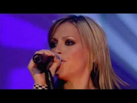 Appleton - Fantasy (Live @ Top Of The Pops 13/09/2002)
