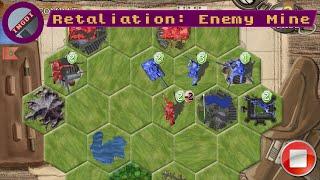 Retaliation: Enemy Mine - It