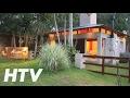 Casas Aluen, Apart Hotel en Mar de las Pampas