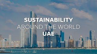 Expo 2020 I Sustainability Around The World (United Arab Emirates)