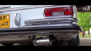 Repeat youtube video Mercedes W108 Lowrider