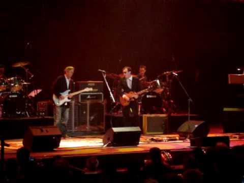 Joe Bonamassa Eric Clapton