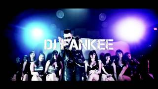 LINK DEL VIDEO COMPLETO VIDEO MIX REGGAETON DJ FANKEE FT DJ GUNEE