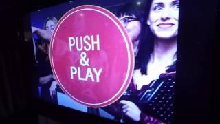 Push&Play - жми и отвечай!