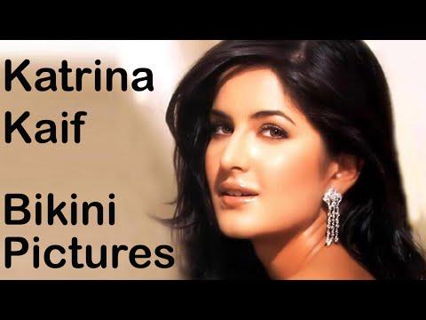 Unseen Images Of Katrina Kaif In Bikini