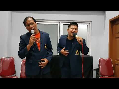 Lagu batak Terbaru Uju Parsorion Di Tao Toba...Cipt.TH.SINAGA,Music: Halashon Nababan