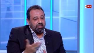 مجدي عبد الغني يكشف تفاصيل خلافه مع شقيقه - E3lam.Org