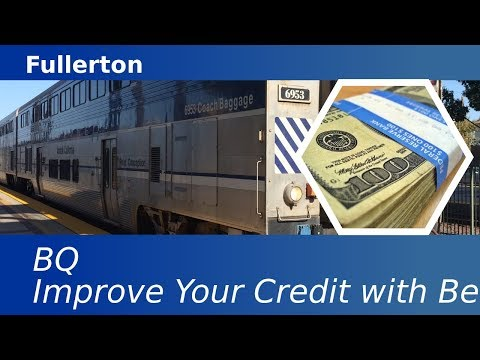 Fullerton CA Student Loan BQ Experts Repair Your Credit with BQ Trust in