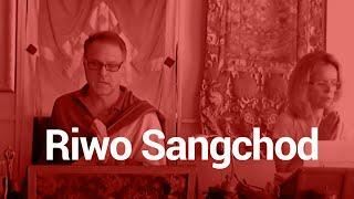 Prática de Riwo Sangchod