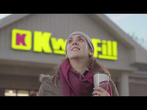 2017 Kwik Fill Christmas Gift Card TV Commercial