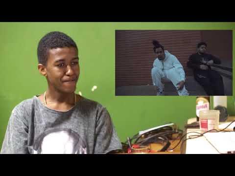 Jhony REACT - Froid part. Santzu -