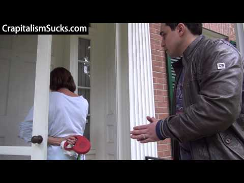 Lois Lerner tries busting into neighbor's home to evade questions
