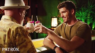 Teach Me How to Tiki with Erik Conover | Patrón Tequila