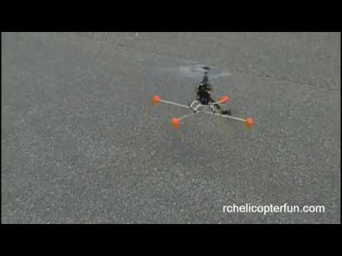 Day 4 - Learning To Hover