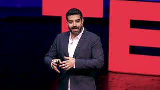 Life is Non-fungible: The Evolution of Ownership, Assets, and Us | Roham Gharegozlou | TEDxVienna